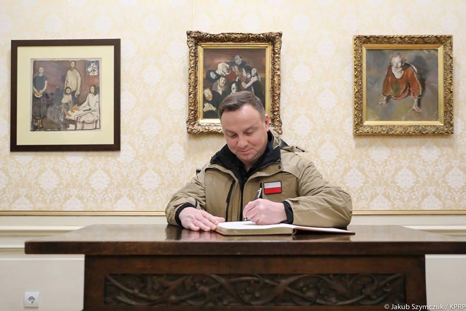 48429348 2491381214212104 9098558947203219456 n - SONDA: Andrzej Duda – dobry prezydent czy marionetka? GŁOSUJEMY