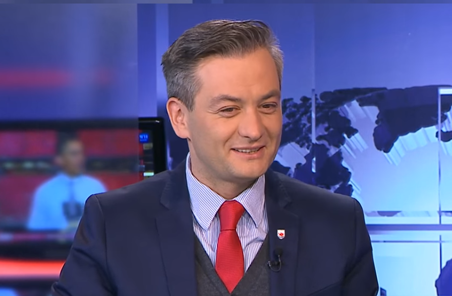 wefwefwe - SONDA: Biedroń chciałby zostać prezydentem Polski! Czy chcielibyście takiego prezydenta? GŁOSOWANIE