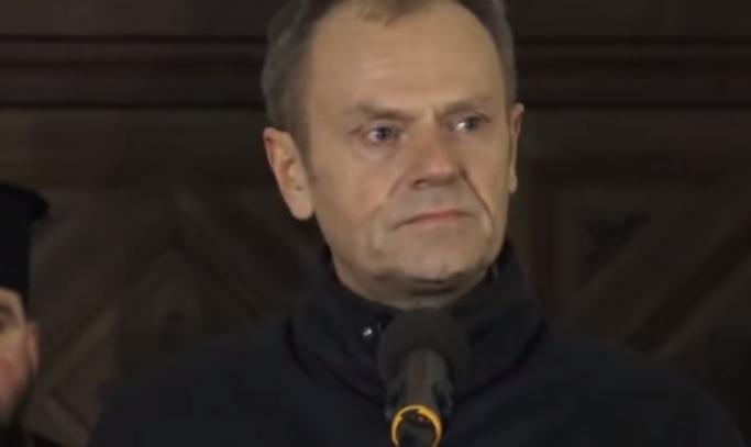 Bez tytułuserhdbsx hvsdhb - Obłudny jak Tusk? Zobacz co mówi teraz, a co mówił po zabójstwie politycznym w 2010 roku...