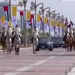 PAPAwZEA 150x150 - Papież powitany jak KRÓL! Arabowie niesamowicie uroczyście witali Franciszka [ZOBACZ VIDEO]