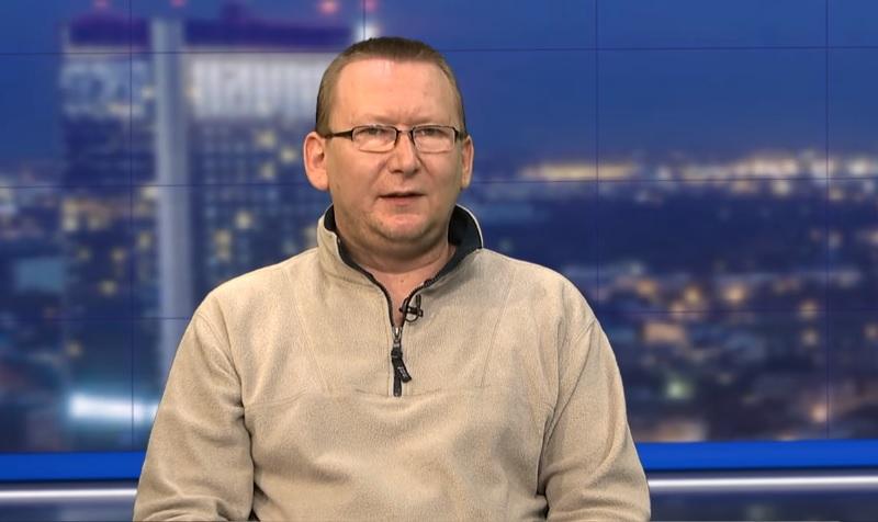 erszs - Piotr Walentynowicz nie może kandydować na prezydenta Gdańska! Znamy powód!