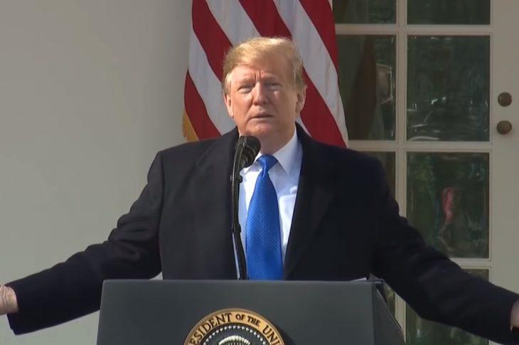 gergvw3evge 730x485 - Szok! Premier tego kraju oficjalnie zgłosił Donalda Trumpa do Pokojowej Nagrody Nobla!