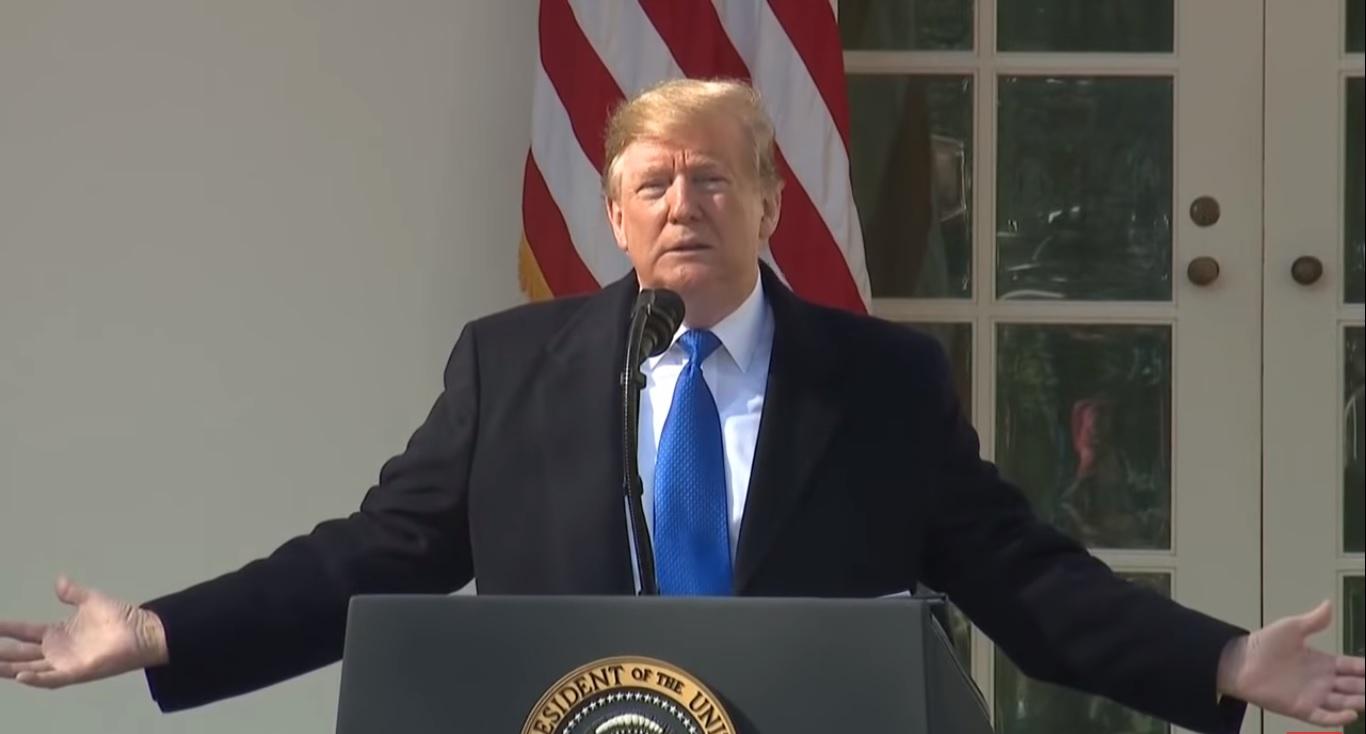 gergvw3evge - Szok! Premier tego kraju oficjalnie zgłosił Donalda Trumpa do Pokojowej Nagrody Nobla!