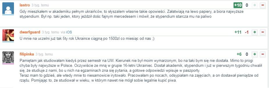 sdfger4d - Młodzi Ukraińcy udają Polaków i dostają darmowe studia w Polsce + wysokie stypendium! [ZOBACZ]