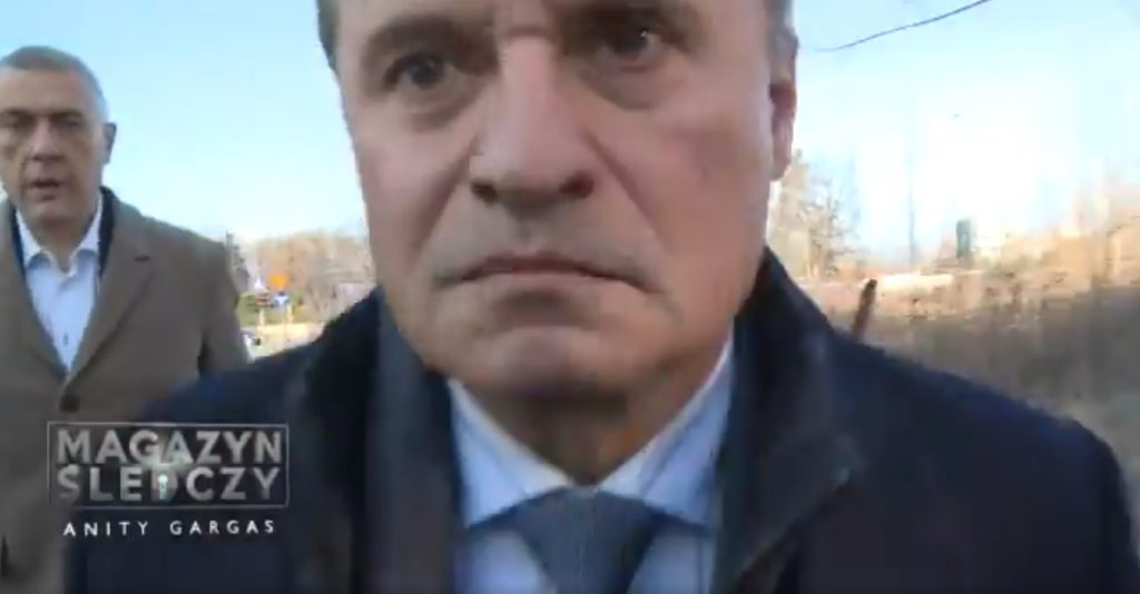 u89yh 1024x534 - Leszek Czarnecki zaatakował   operatora TVP. Zobacz nagranie!