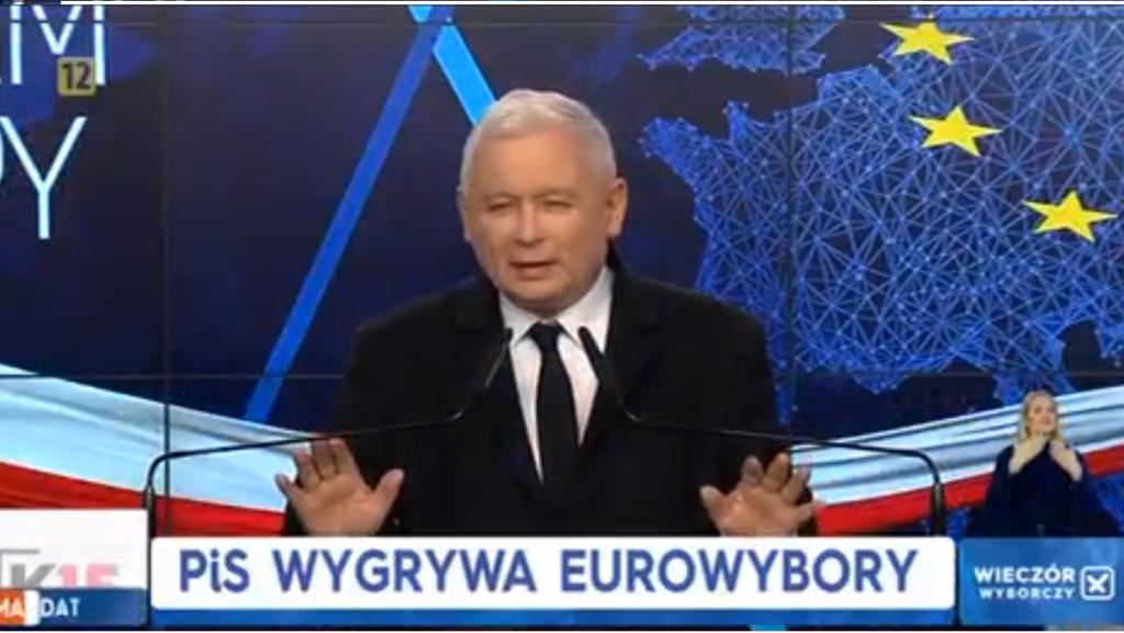 aw4esrgdzvx 1024x577 - AKTUALIZACJA Z RANA: Znamy wyniki wyborów do Europarlamentu! Mamy niespodzianki! Podział na województwa...