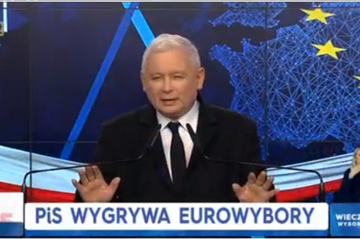 aw4esrgdzvx 730x485 - AKTUALIZACJA Z RANA: Znamy wyniki wyborów do Europarlamentu! Mamy niespodzianki! Podział na województwa...