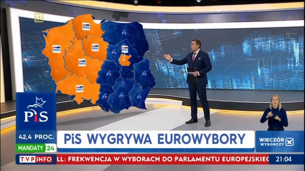 jkbbjoo 1024x576 - AKTUALIZACJA Z RANA: Znamy wyniki wyborów do Europarlamentu! Mamy niespodzianki! Podział na województwa...