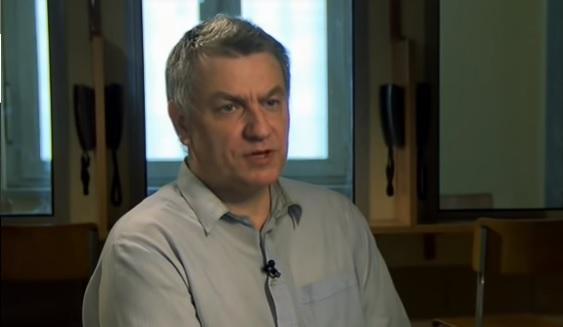 edseww321 - Służba Więzienna: Brunon Kwiecień został znaleziony martwy w więzieniu!