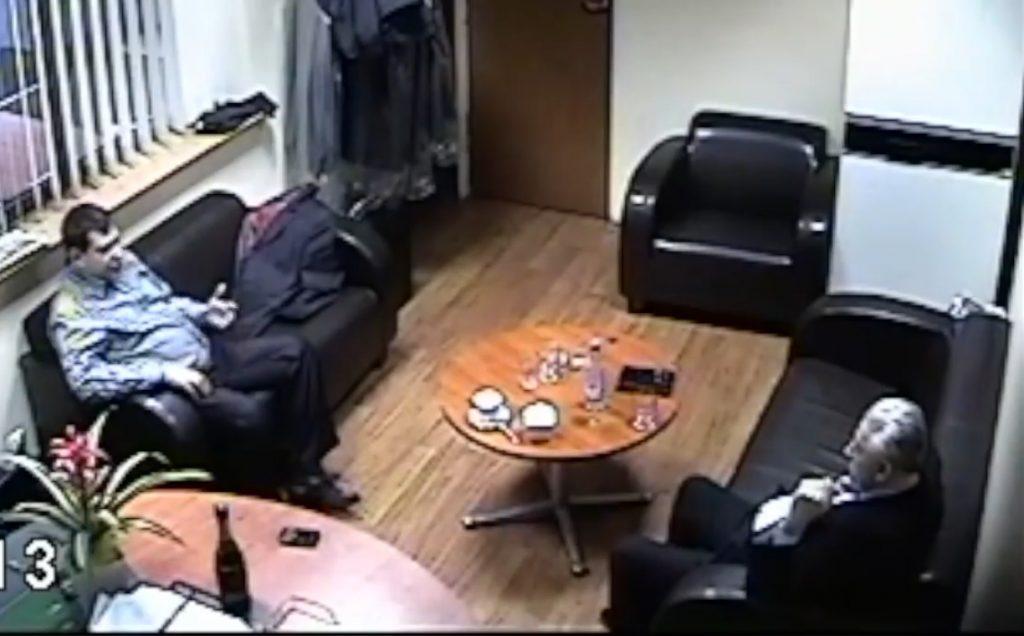 stonoga 1024x636 - Stonoga opublikował nowe nagranie rozmowy z Lepperem! Rozmawiali o... [VIDEO]