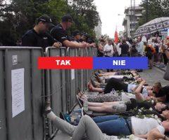 demokracja w polsce zagrozenie
